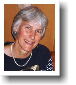 Ingrid Schäfer-Jansen