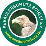 Logo des Vereins Seeadlerschutz-Schlei e.V.