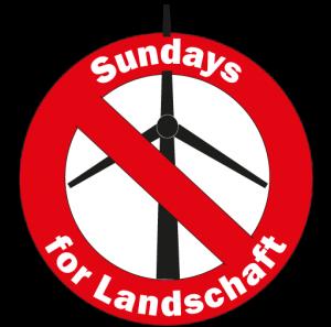 Logo und Link zur Webseite Sundays for Landschaft